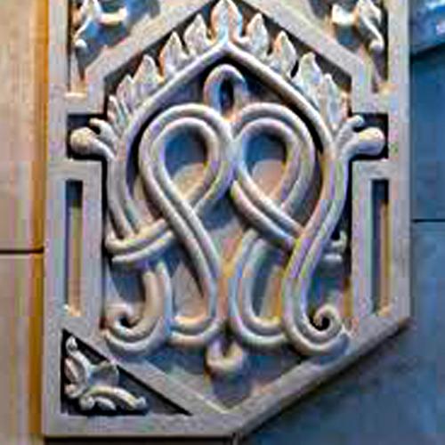 Элементы фасадов Краснодар