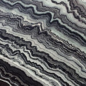 Мрамор BLACK WAVE